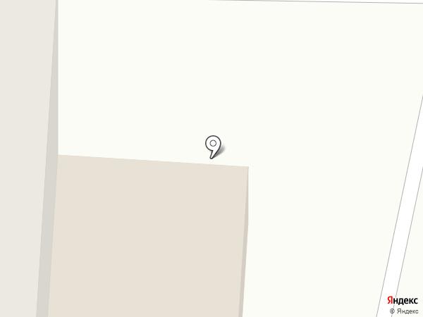 Семь на карте Стерлитамака