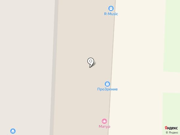 Adelina на карте Стерлитамака