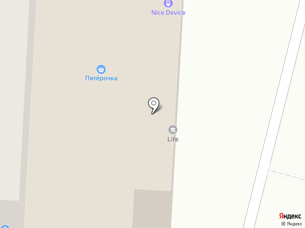 Суши & блин на карте Стерлитамака