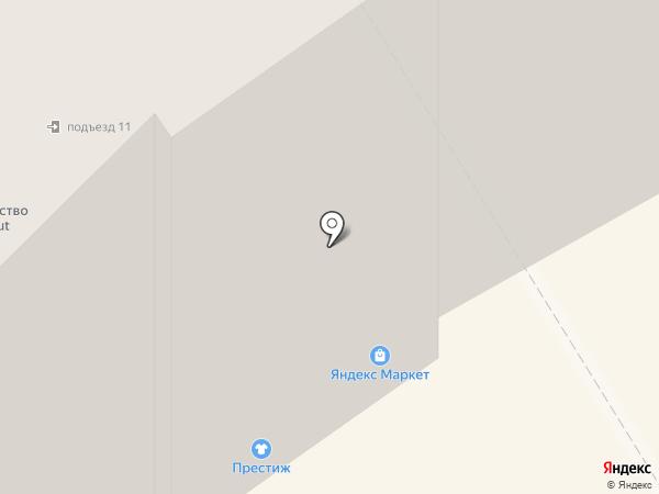 МиЛеди на карте Стерлитамака