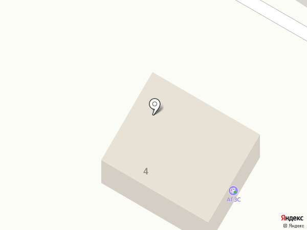 АГЗС на карте Стерлитамака