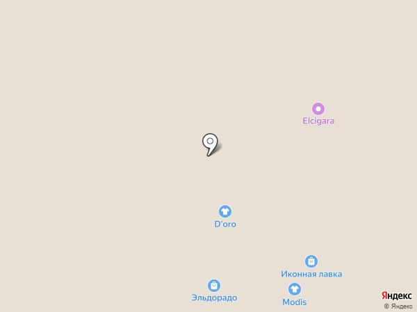 D`ORO на карте Стерлитамака
