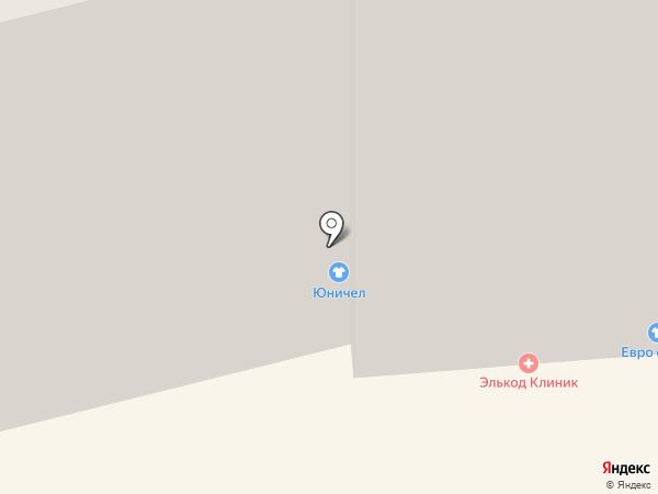 L-CODE CLINIC на карте Стерлитамака