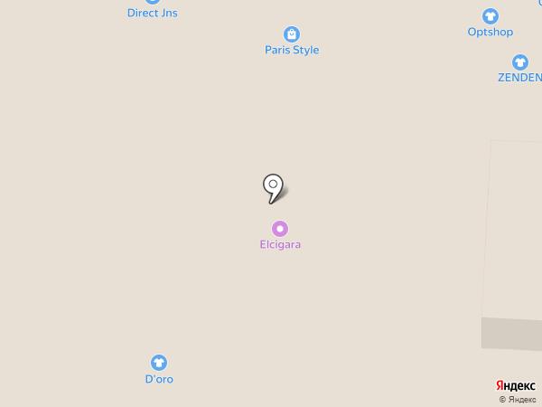 Лакшери на карте Стерлитамака