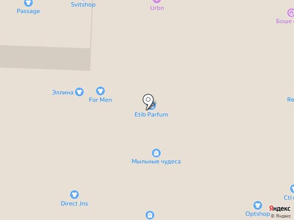 Zifa на карте Стерлитамака