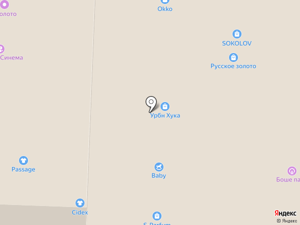 Оптик-а на карте Стерлитамака