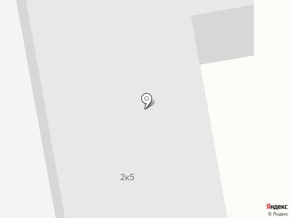 ГазСпецМонтаж+ на карте Уфы