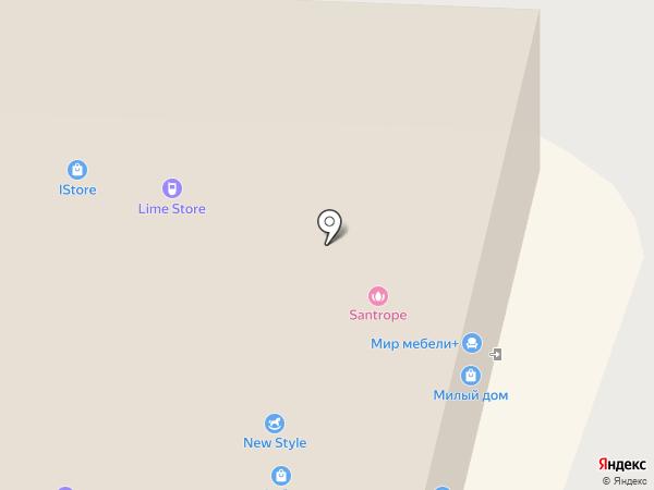Другие Сладости на карте Стерлитамака