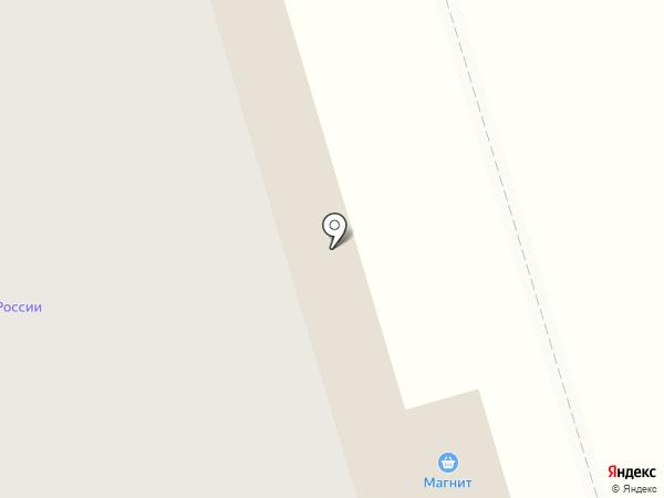 Портниха на карте Мариинского