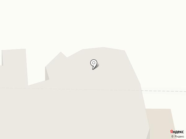 Альтер Эго на карте Стерлитамака