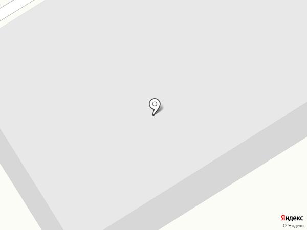 Мелеузовский завод металлоконструкций на карте Салавата