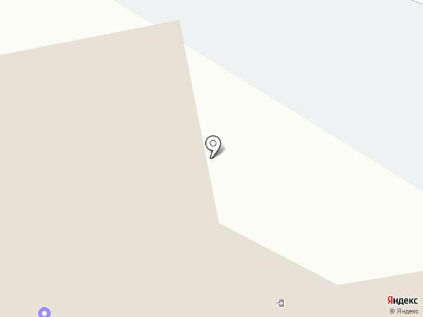Главпивторг на карте Булгаково