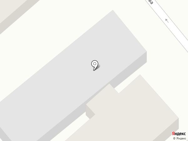 Мебельная фирма на карте Загородного
