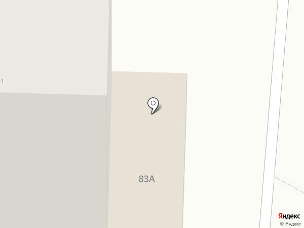 Персик на карте Стерлитамака
