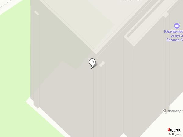 А Мир на карте Стерлитамака