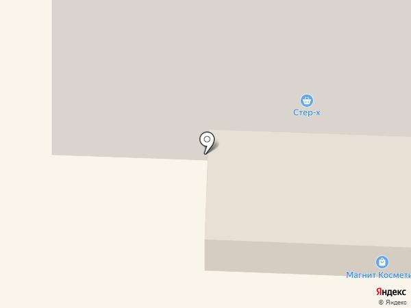 Ювелирная мастерская на карте Стерлитамака