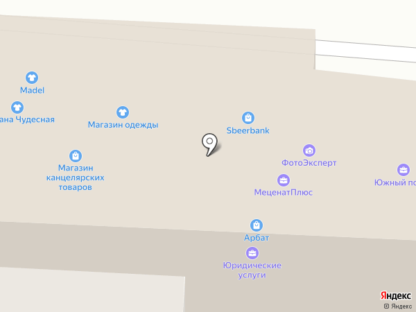 БашАрболитСтрой на карте Стерлитамака