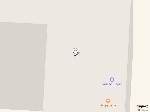 Новекс Плюс на карте Стерлитамака