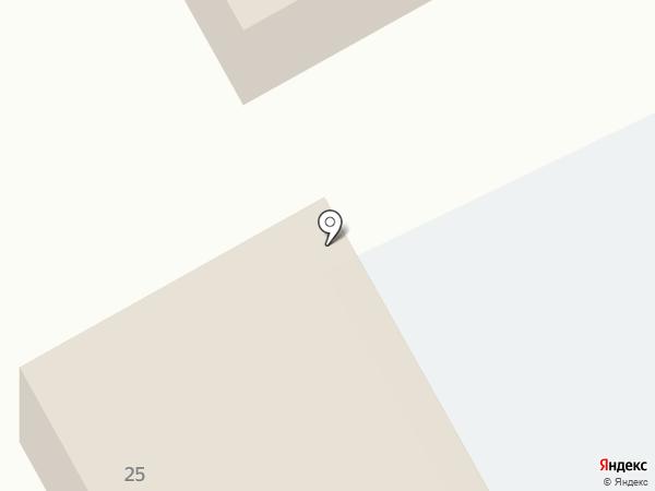 Автополь на карте Стерлитамака