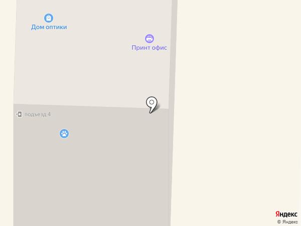 Магазин ювелирных изделий на карте Стерлитамака