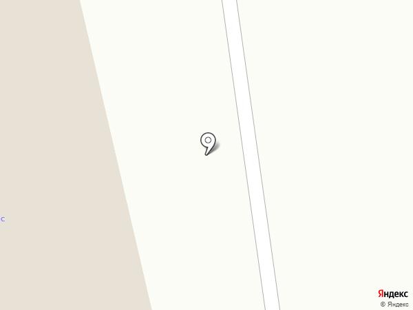 ПМТК на карте Уфы