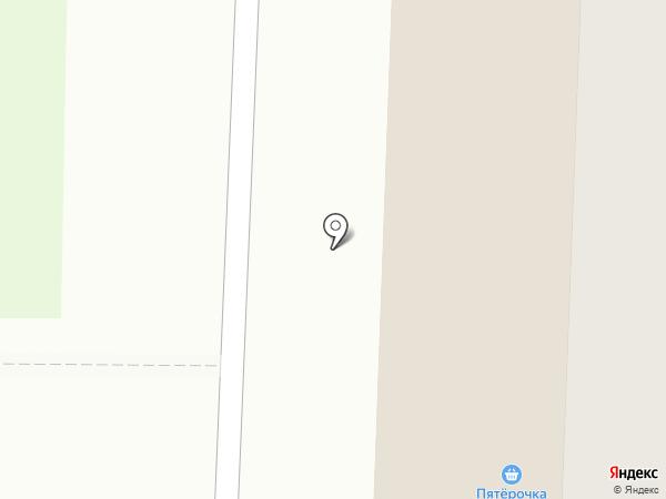 Baby на карте Стерлитамака