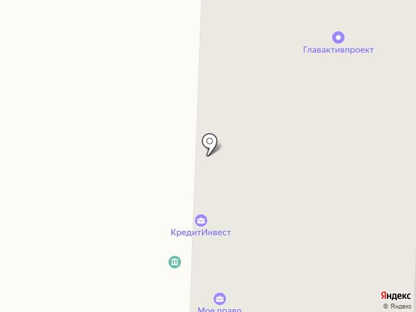 КурсТрейдИнвест на карте Стерлитамака