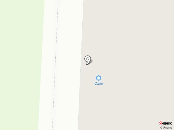 Фея на карте Стерлитамака