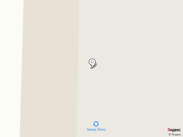 Жар Свежар на карте Стерлитамака