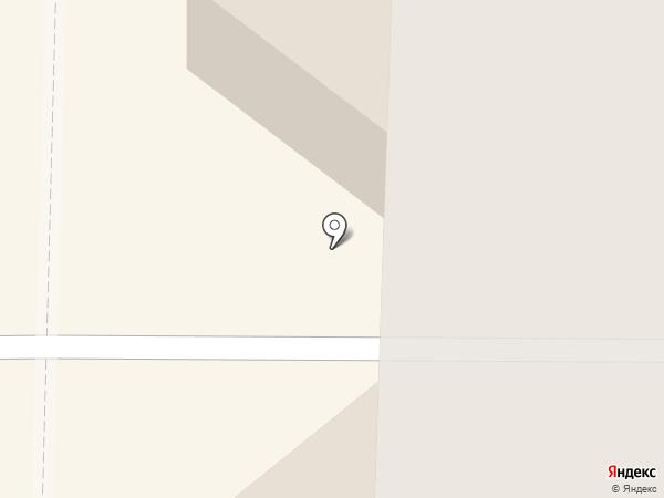 Магазин пряжи на карте Стерлитамака