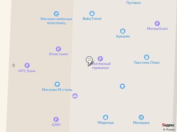 Всё с фото на карте Стерлитамака