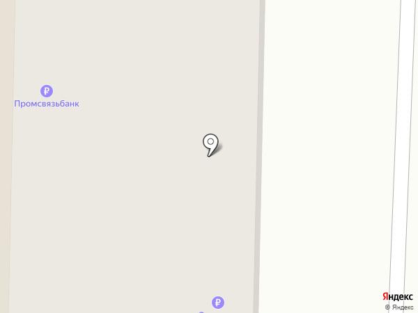 Ателье по пошиву и ремонту одежды на карте Стерлитамака
