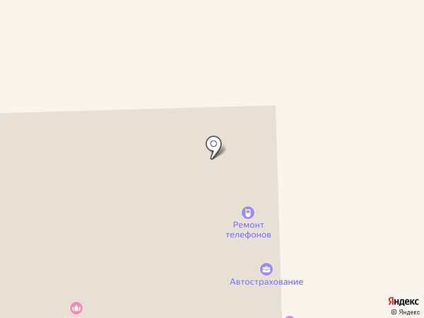АккордЭкспресс на карте Стерлитамака