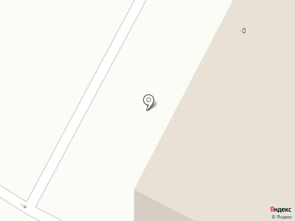 ТАСКо-Моторс на карте Стерлитамака