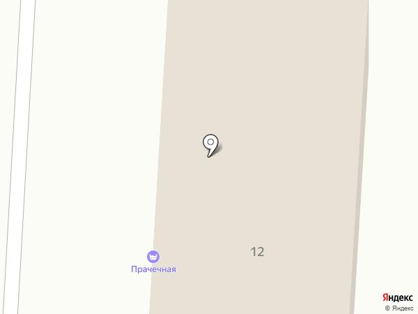 Мавзолей на карте Стерлитамака