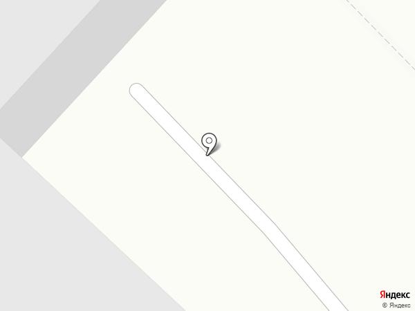СПЕЦОПТТРАНЗИТ на карте Уфы
