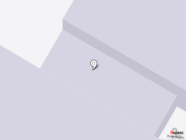 Стерлитамакский химико-технологический колледж на карте Стерлитамака