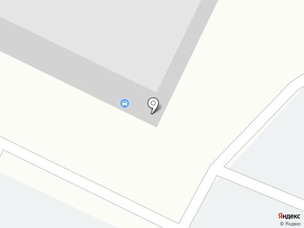 Агентство страхования и оформления автомобилей на карте Стерлитамака