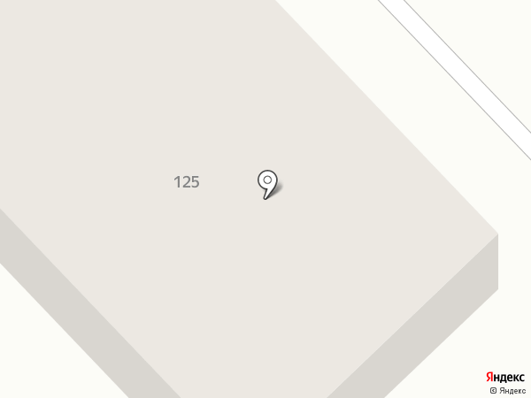 Камская долина на карте Култаево