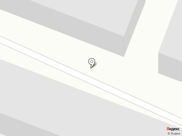 Бункер на карте Стерлитамака