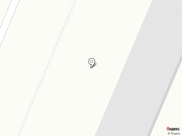 Автодок на карте Стерлитамака