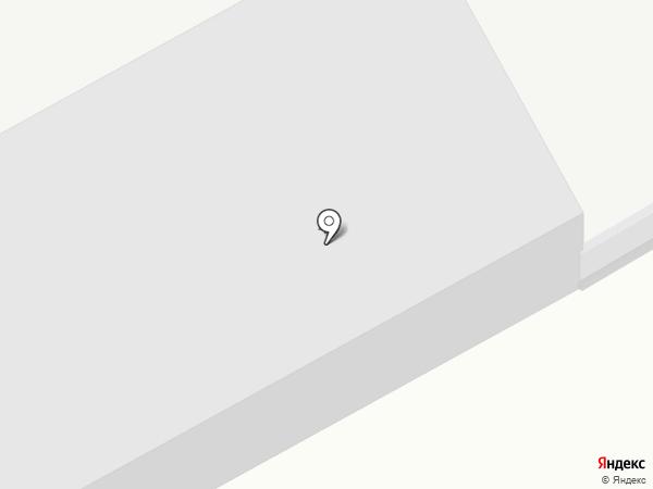 Стерлитамакский молочный комбинат на карте Стерлитамака