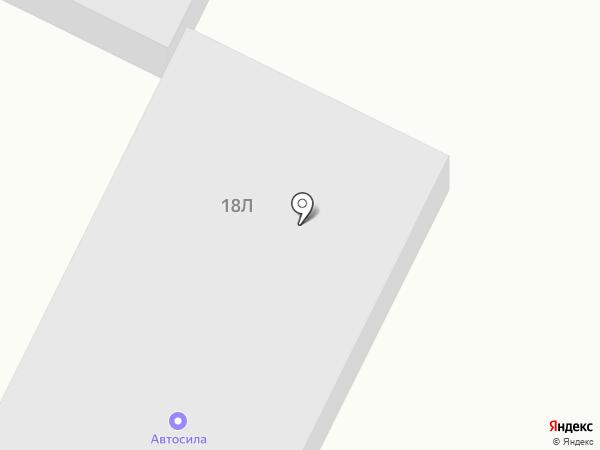 Мастерская художественной ковки на карте Стерлитамака