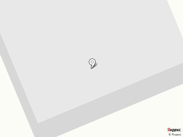 Фреш на карте Стерлитамака