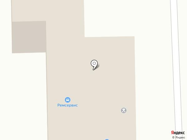 Банкомат, ИнвестКапиталБанк на карте Салавата