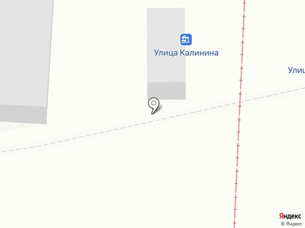 Хлебная лавка на карте Салавата