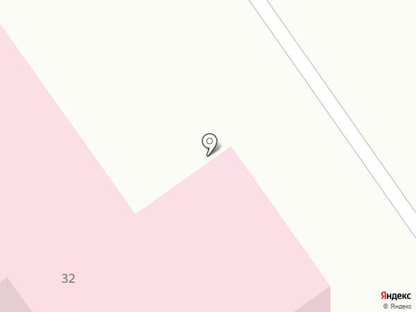 Стерлитамакская межрайонная ветеринарная станция на карте Стерлитамака