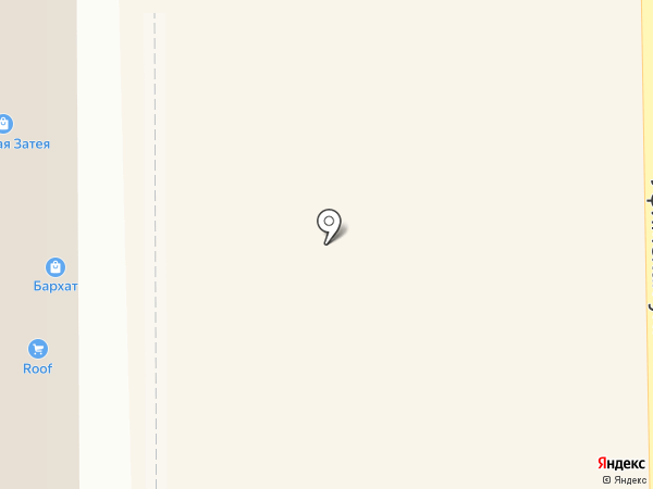 Огни востока на карте Салавата