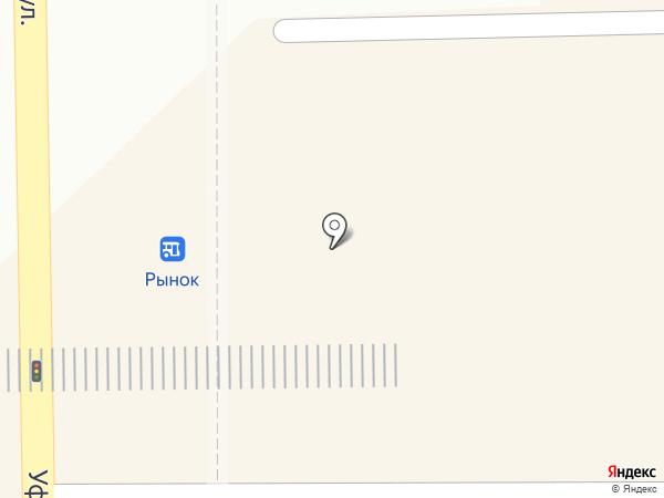 Гудмани на карте Салавата