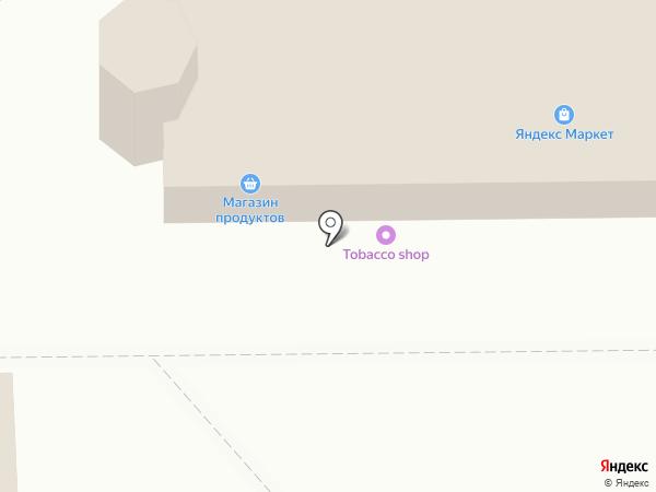 Литра на карте Салавата